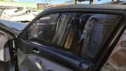 Vidro dianteiro passageiro L/D Honda Civic 2001 a 2006 Original