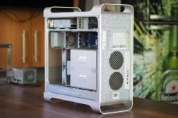 Título do anúncio: PowerMac G5 (Early-2005) 2.3 GHz PPC / 4GB / 250GB / Radeon 9600