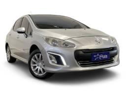 Título do anúncio: Peugeot 308 Active 1.6 16v (Flex)