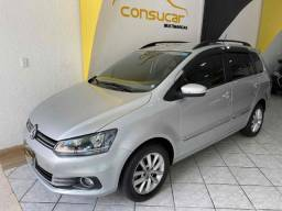 Volkswagen Space fox 1.6 4P Highline FLEX