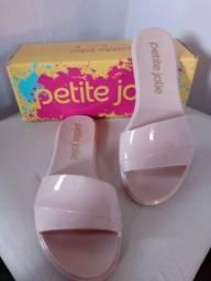 Rasteirinha Petite Jolie n°37