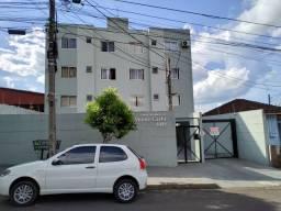 Apartamento 2 quartos 1 banheiro 1 garagem coberta