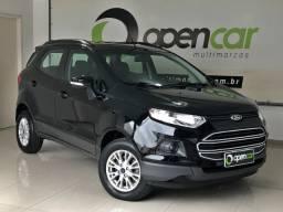 Ford Ecosport 1.6 Flex Automática