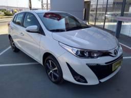 Título do anúncio: Toyota Yaris XLS 1.5 AT