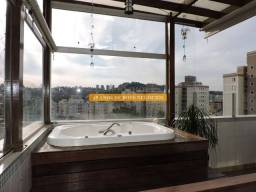 Título do anúncio: Cobertura para venda com 152 metros quadrados com 3 quartos em Castelo - Belo Horizonte -