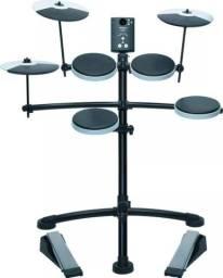 Bateria Eletrônica Roland Td 1k V-drums Compacta