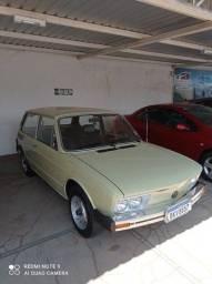 Título do anúncio: Volkswagen Brasília 1980.