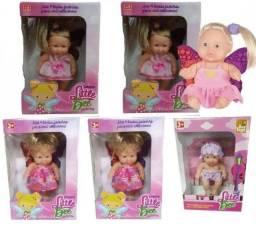 Título do anúncio: Boneca fadinha atacado e varejo-entregamos em domicílio