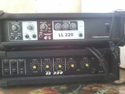 Equalizador LL220