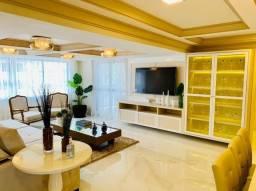 Título do anúncio: Apartamento para venda com 233 metros quadrados com 3 quartos em Tirol - Natal - RN