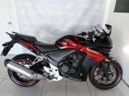 Honda CBR 500R ABS P