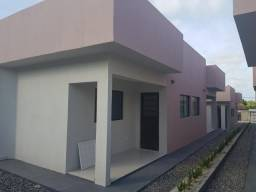 Casas com zero de entrada e prontas para morar