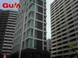 Apartamento tipo Loft com 01 suíte a venda no Meireles
