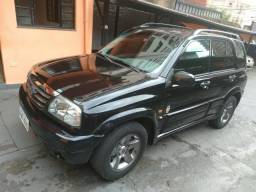 Gm - Chevrolet Tracker 4x4 - 2009