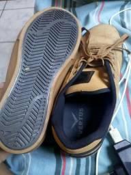 bd1e4abe353 Calçados Masculinos - Campo Grande
