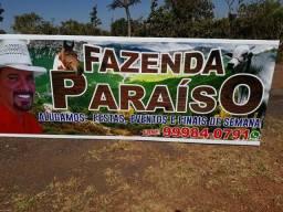 Chácara Fazenda Paraíso