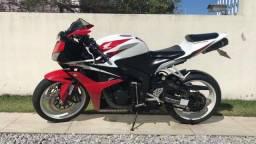 Honda CBR 600RR 25.500 até dia 14/12 - 2008