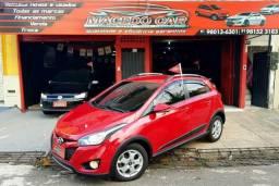 Hb20x Style 2014 (Tanque cheio + Transferência grátis + Brinde surpresa) é na Macedo Car - 2014