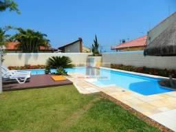 Casa com 4 dormitórios à venda, 300 m² por R$ 900.000,00 - Parque Balneário Oásis - Peruíb