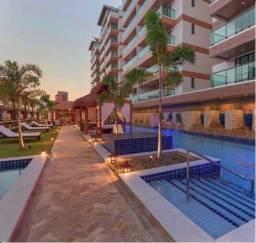 Apartamento Para Veraneio em Camboinha - 130m²