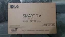 "Smart TV LG ""32"" Wiffi Led Full HD WebOS - Lacrada"