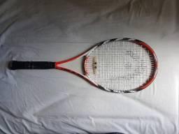 Raquete de Tênis Head Microgel Radical com Bolsa Babolat