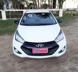 Hyundai Hb20 Hyundai Hb20 - 2015