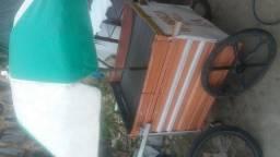 Carroça de Lanche