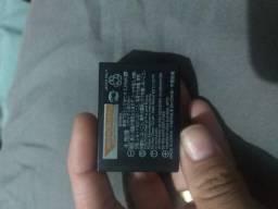Bateria de câmera Fujifilm