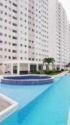 Apartamento à venda com 3 dormitórios em Agua fria, Joao pessoa cod:V1567