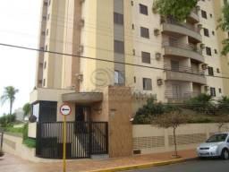 Apartamento para alugar com 3 dormitórios em Centro, Jaboticabal cod:L104