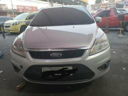 Ford Focus Sedan - Automatico - Gnv 5 - 2012