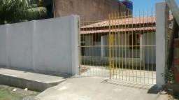 Aluga-se casa no Receio de Cabu sul