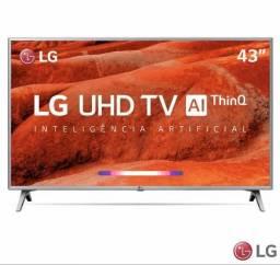 Tv LG 43 4K NOVA