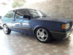 Gol gl turbo - 1993