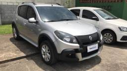 SANDERO SANDERO STEPWAY Hi-Power 1.6 8V 5p - 2014