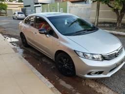 Civic EXS Automático - 2013