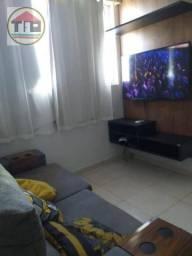 Apartamento com 2 dormitórios para alugar, 45 m² por R$ 1.300,00/mês - Nova Marabá - Marab