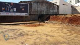 Alugue Terreno de 1300 m² (Jardim Morumbi, Londrina-PR)