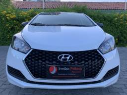 Hyundai hb20 2019 1.0 unique 12v flex 4p manual - 2019