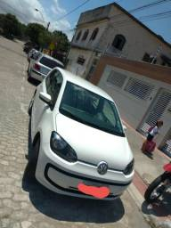 Volkswagen UP Move - aceito 3 mil na mão + parcelas - 2016