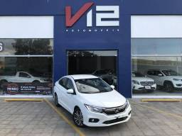 Honda City 1.5,LX,AT,Flex 2019/2020 0KM R$76.990,00 - 2019