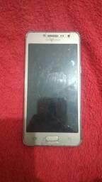 Celular Samsung Galaxy j2 prime dual chip Android 6.0.1, 16 GB, 4G