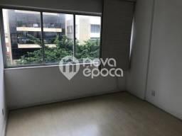 Apartamento à venda com 3 dormitórios em Leblon, Rio de janeiro cod:LB3AP10808