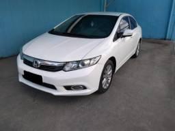 Honda Civic Lxl 1.8 2012 - 2012
