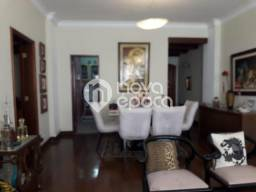 Apartamento à venda com 3 dormitórios em Tijuca, Rio de janeiro cod:AP3AP30793
