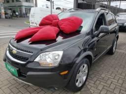 Chevrolet Captiva SPORT 2.4 4P - 2012