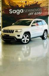 JEEP GRAND CHEROKEE LIMITED 3.6 4X4 V6 AUT. - 2014