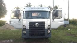 Caminhão 13-180 - 2009