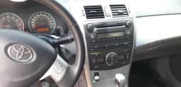 Corolla xei20 flex. completo - 2013